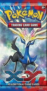 Pokemon TCG, XY Base Set,R,Trainers, R Foils! You Choose!!