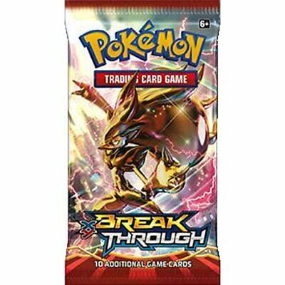 Pokemon TCG, XY Breakthrough,R,Trainers, Rev Foils, Holo Rare! You Choose!!