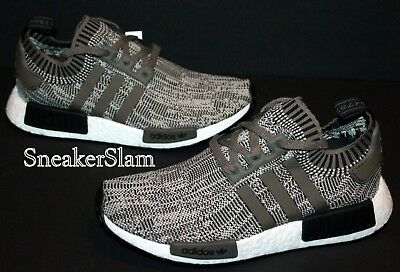 37ea45580 Athletic Shoes adidas Originals NMD R1 AQ1246 Olive Green Black US Europe  Exclusive Men s Shoes
