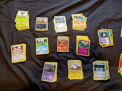 Pokemon Cards XY Base Set Make your Selection