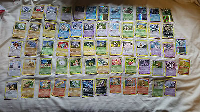 Pokemon Cards Diamond and Pearl make your selection