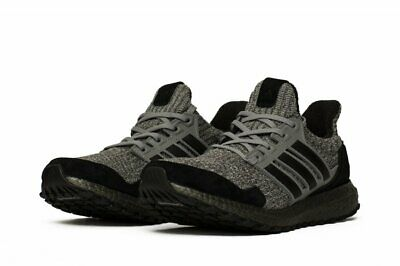 62898e2a64766 Adidas Ultra Boost Game of Thrones House Stark Sizes 8-13 EE3706 New In Hand
