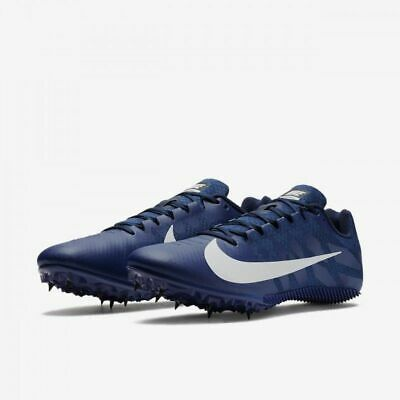 22a52984d Nike Zoom Rival S 9 Men s Track Sprint Spikes 907564-401 tool+spikes size