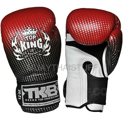 Boxing gloves Top King Muay Thai