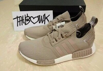 0149e9b24e949 Adidas Nmd R1 Pk French Beige Top Deals   Lowest Price
