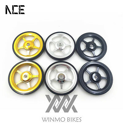Разное Ace Aluminium Ultralight Easy Wheels