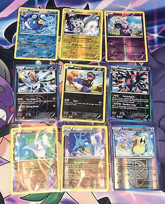 /116 PLASMA FREEZE ~ REVERSE HOLO ~ CHOOSE YOUR OWN SINGLE CARDS ~ Pokemon Card