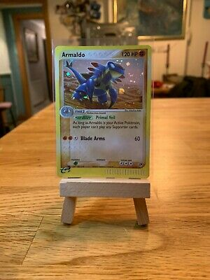 Pokemon EX Sandstorm Set > Choose your cards < Genuine, Rare & Vintage Non/Holo