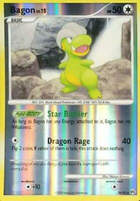 Bagon - SH10 - Ultra Rare NM Arceus Pokemon 2B3