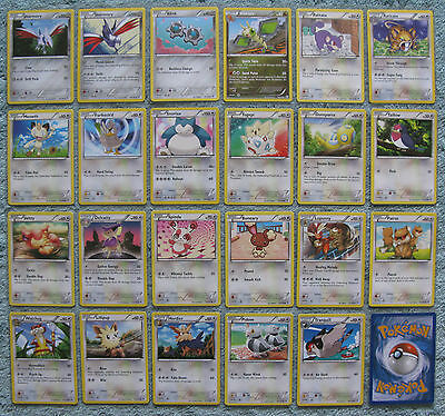 Pokemon TCG B&W Boundaries Crossed Common & Uncommon Card Selection [Part 3/3]