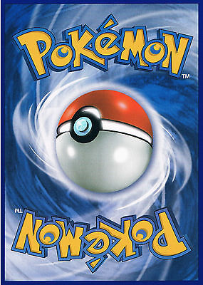 Pokemon TCG Choose One EX FireRed & LeafGreen Common Card from List [Part 2/2]