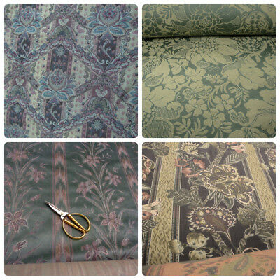 Upholstery Tapestry Fabric Victorian Top Deals Lowest Price