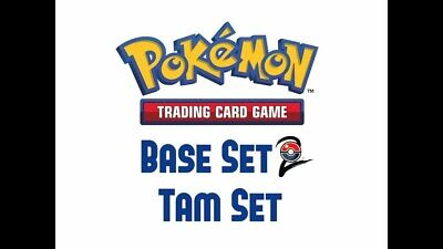 Pokemon ALL Base Set 2  All Common Cards - YOU CHOOSE