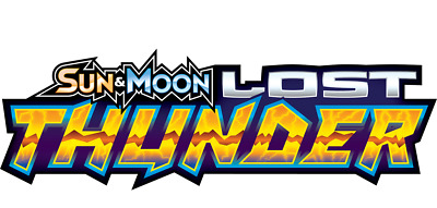 Pokemon Lost Thunder | Individual Cards | Choose Your Own