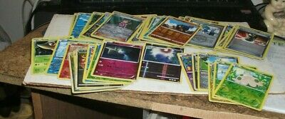 45 Pokemon Holo Foil Cards-variety Of Years,inc'l 2009 Swalot-arceus