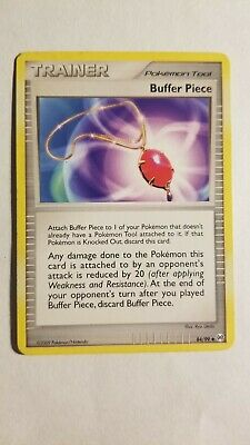 Pokemon Platinum Arceus Set UN-COMMON Buffer Piece 84/99 - Near Mint (NM)