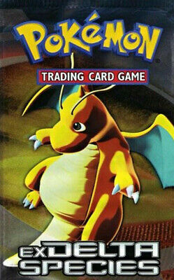 Pokemon cards EX Delta Species /113 Single cards to choose from/ FREE POST