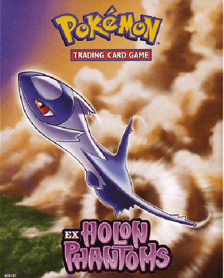 Pokemon cards EX Holon Phantoms /110 Single cards up to 50% Discount