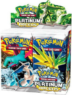 Pokemon cards Platinum Arceus set /99 Single cards up to 50% Discount
