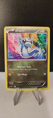 Pokemon Dratini Holo 2/20 Dragon Vault LP/MP+ - FREE SHIPPING