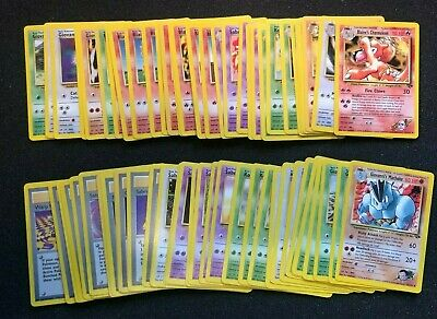 Pokemon Gym Challenge (/132) Set Cards! - Choose Your Card!   Combine Shipping!!