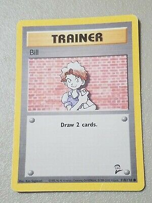 2000 WOTC Base Set 2 Trainer