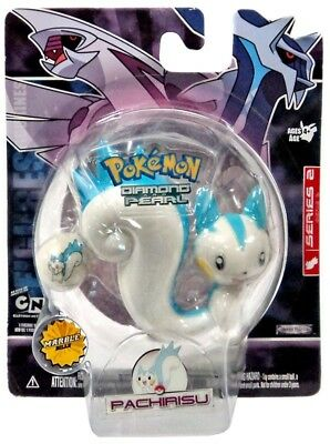 Pokemon Diamond & Pearl Series 2 Pachirisu Figure