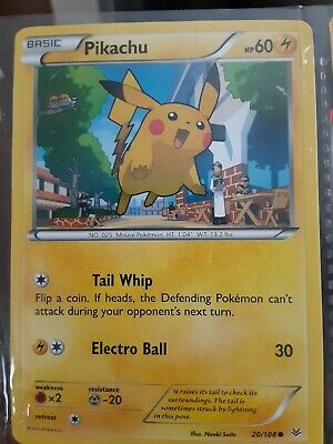 Pikachu Roaring Skies Card Price How much it's worth ...
