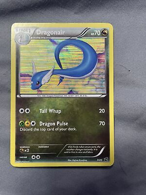 Pokemon - Dragonair - 3/20 - Dragon Vault - Holo - Near Mint