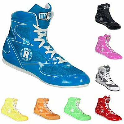 Shoes Ringside Diablo Muay Thai MMA