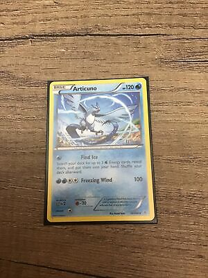 Articuno 16/108 XY Roaring Skies Pokemon Card