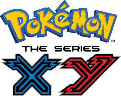 Pokemon XY Series Ancient Origins & BREAKpoint & Fates Collide & Evolutions