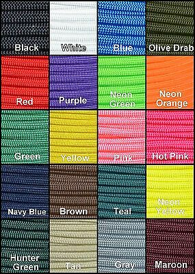 Другое Solid 550 Paracord Parachute Cord