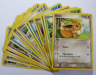 POP SERIES Pokemon Cards (Select your card) Series 1-9
