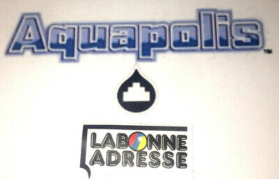 Carte Pokemon Wizards Aquapolis Au Choix Version Francaise - Etat De Joue A Mint