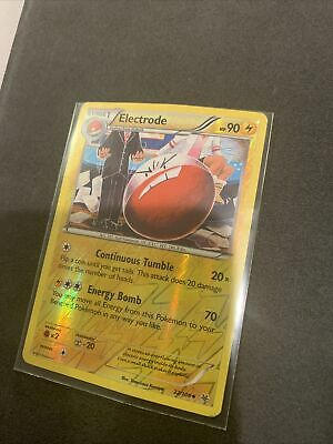 Electrode 22/108 - Uncommon Pokemon Card - Roaring Skies Set (2015) - NM