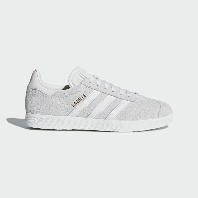 gazelle gris mujer