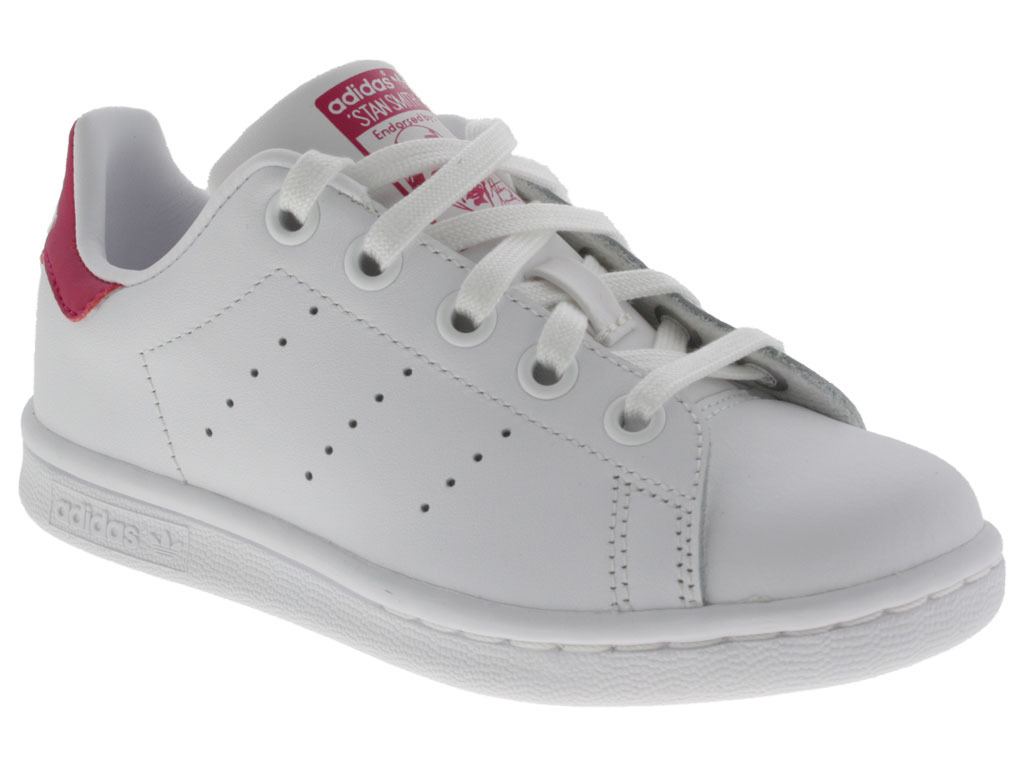 half off 0a346 8b258 adidas stan smith bimbo 34