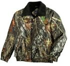 Mossy Oak® Challenger  Water-repellent shell to keep you warm and dry. NEW