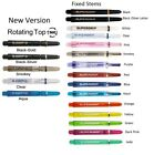 Harrows SuperGrip Dart Stems / Shafts - All Colours and All Sizes