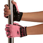 Mighty Grip  ☆ Pole Dance Gloves with added BLING ☆ x