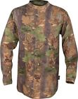 Jack Pyke Hunter Shooting English Oak Long Sleeve Shirt