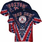 New MLB Boston Red Sox Game Tee Player Baseball T-Shirt