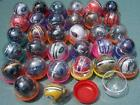 2 NEW NFL FOOTBALL V2 1990'S GUMBALL HELMETS SEALED IN CAPSULE YOU PICK! $10.99 USD