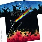NEW Pink Floyd Us and Them Tie Dye Premium Concert Live Band Shirt M L XL 2X