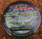 Atomic Tackle Jel E Wyre Coated Hooklink *All Sizes & Colours* *PAY 1 POST