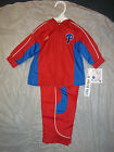 PHILADELPHIA PHILLIES ADIDAS INFANT TRACK SUIT on Ebay