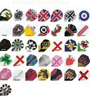 Harrows Dimplex Dart Flights 5 Sets (15 Flights)