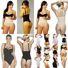 Vedette 702  Control Strapless Thong Slimming Shaper Waist Thermal Body Shaper
