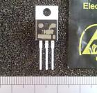78xx 79xx Three Terminal TO-220 Linear Voltage Regulator IC 1.0A, Various